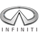 Защита двигателя Infiniti