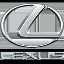 Защита двигателя Lexus