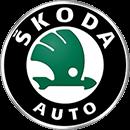 Защита двигателя Skoda