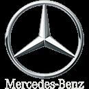Защита двигателя Mercedes-Benz