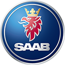 Защита двигателя Saab