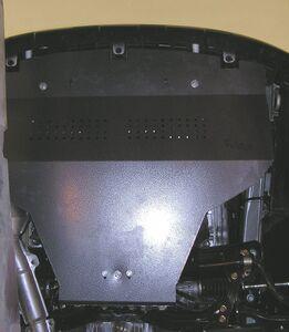 Защита двигателя Subaru Outback 3 - фото №13