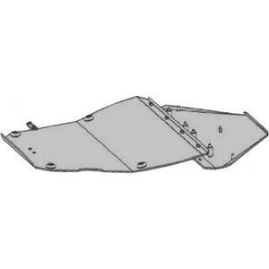 Защита двигателя Citroen Jumpy 1 - фото №4