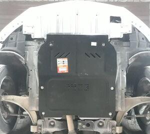 Захист двигуна Chevrolet Malibu - фото №2
