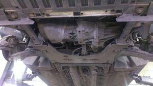 Захист двигуна Renault Megane 3 - фото №6