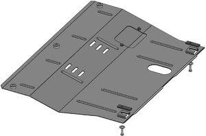 Защита двигателя MG-350 - фото №3