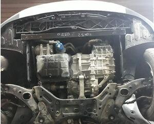 Захист двигуна Hyundai Santa Fe 3 - фото №3