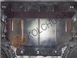 Захист двигуна Volkswagen Golf 7 - фото №5
