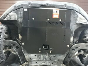 Захист двигуна Mini Cooper Clubman (F54) - фото №4