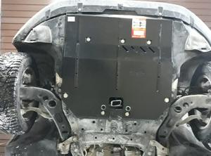 Защита двигателя Mini Cooper (F56) - фото №5