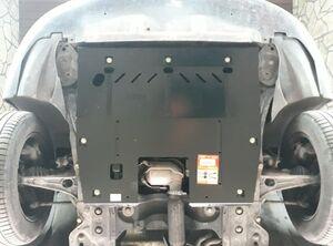 Защита двигателя Citroen C8 - фото №2
