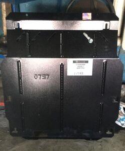 Защита двигателя Chevrolet Volt 1 - фото №4