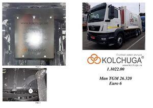 Защита двигателя MAN TGM 26.320 - фото №1