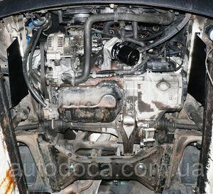 Защита двигателя Volkswagen T4 / Transporter / Caravelle - фото №4