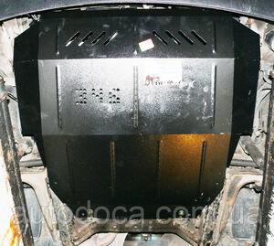 Защита двигателя Volkswagen T4 / Transporter / Caravelle - фото №3