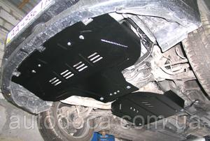Защита двигателя Subaru Outback 4 - фото №9