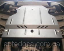 Защита двигателя Maserati Quattroporte - фото №6