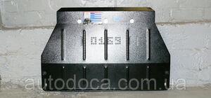 Защита двигателя Mazda CX-7 - фото №4