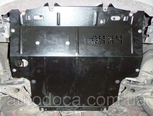 Защита двигателя Great Wall Haval M4 - фото №4