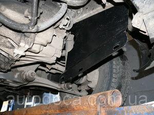 Защита двигателя Renault Master 2 - фото №11