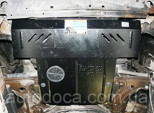 Защита двигателя Volkswagen Golf 2 - фото №3
