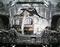 Защита двигателя Geely MK Cross - Фото №3