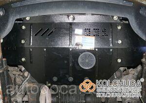 Захист двигуна Audi 80 B4 - фото №2