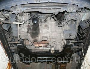 Защита двигателя Ford Fiesta 6 JH - фото №4