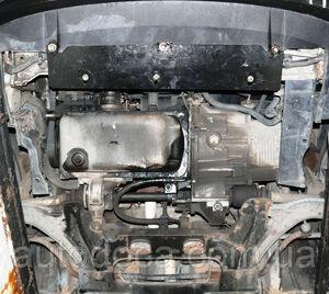 Защита двигателя Peugeot Partner 1 М49 - фото №4