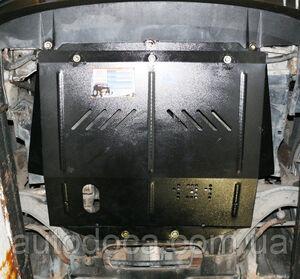 Защита двигателя Peugeot Partner 1 М49 - фото №3