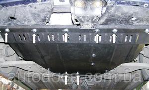 Защита двигателя Mitsubishi Galant 9 - фото №6