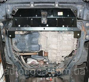 Захист двигуна Hyundai i-30 (2-е покоління) - фото №10
