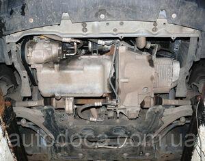 Защита двигателя Citroen Berlingo 1 рестайлинг - фото №7