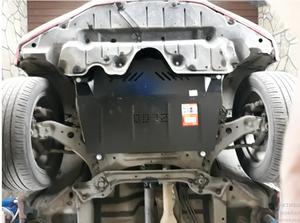 Защита двигателя Toyota Venza - фото №1