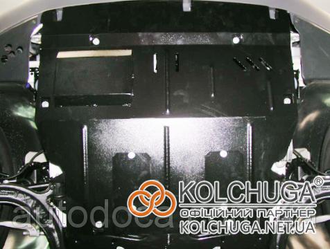 защита двигателя транспортер т5