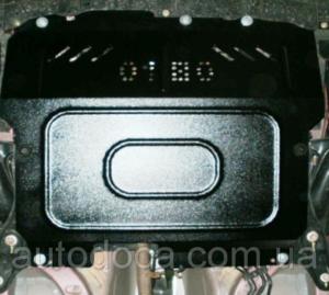 Защита двигателя Toyota Aygo 1 - фото №3
