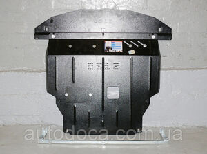 Захист двигуна Kia Sorento 2 - фото №9