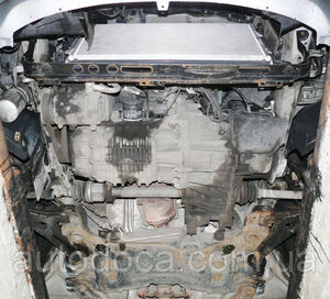 Защита двигателя Ford Focus C-Max - фото №8