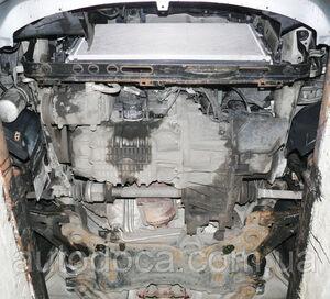 Защита двигателя Ford Focus 2 - фото №10