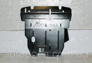 Захист двигуна Mitsubishi Outlander 1 - фото №3