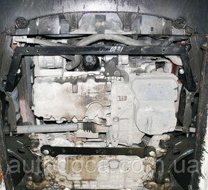 Защита двигателя Seat Altea - фото №5