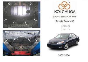 Toyota Camry 30