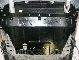 Защита двигателя Hyundai ix35 - фото №7