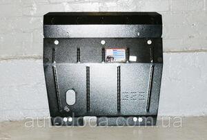 Защита двигателя Hyundai Trajet - фото №1