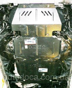 Защита двигателя Great Wall Wingle 5 - фото №10
