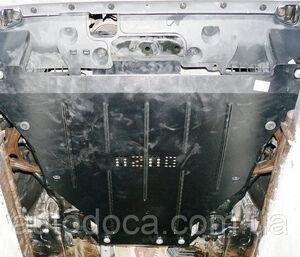 Защита двигателя Honda Accord 8 - фото №3