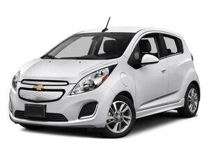 Защита двигателя Chevrolet Spark EV - фото №1
