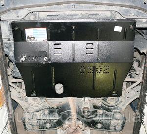Защита двигателя MG-3 Cross - фото №5