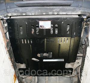 Захист двигуна Fiat Ducato 3 - фото №8