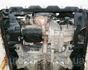Защита двигателя Fiat Linea Classic - фото №5